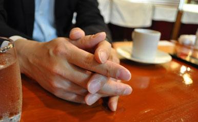 ryo hands